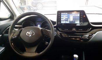 Toyota C-HR DYNAMIC 1.8 Hybrid 122ch 23970€ N°S58998.10 complet