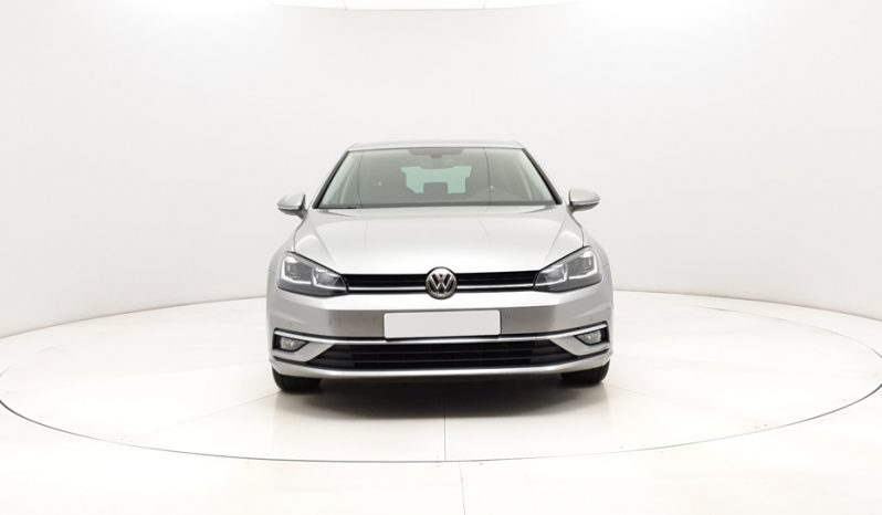 VW GOLF CARAT 1.4 TSI BMT 125ch 17970€ N°S59123.5 complet