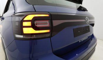 VW T-Cross LOUNGE 1.0 TSI 110ch 25770€ N°S59881.13 complet
