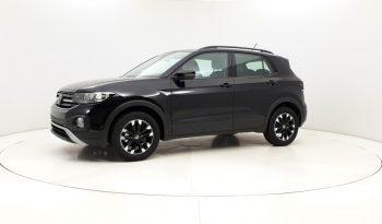 VW T-Cross LOUNGE 1.0 TSI 110ch 25070€ JP Automobiles PALAISEAU