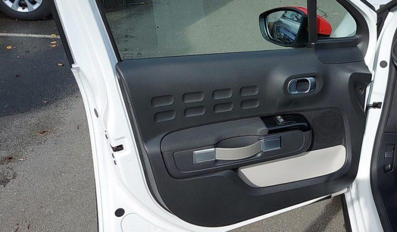Citroen C3 SHINE 1.2 PureTech VTi S&S 82ch 14970€ N°S59841.6 complet