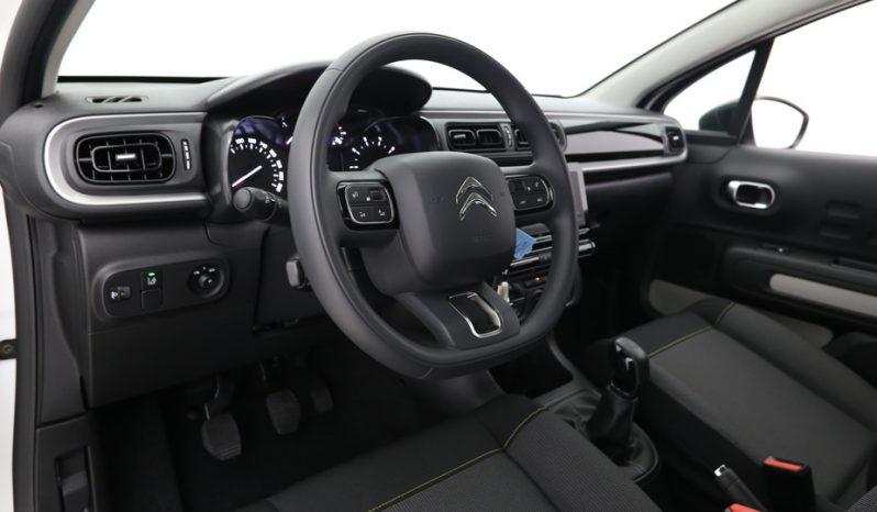 Citroen C3 FEEL 1.2 PureTech S&S 83ch 14830€ N°S54522B.159 complet