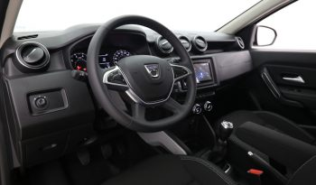 Dacia DUSTER PRESTIGE 1.0 TCe GPL 100ch 18570€ N°S60164A.4 complet
