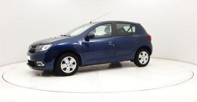 Dacia SANDERO LAUREATE 1.0 Sce 75ch 10970€ JP Automobiles PALAISEAU