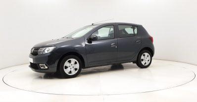 Dacia SANDERO CONFORT 1.0 Sce 75ch 11770€ JP Automobiles PALAISEAU