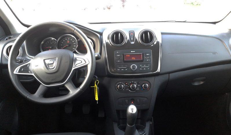 Dacia SANDERO LAUREATE 1.0 Sce 75ch 10770€ N°S59563.6 complet