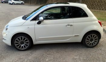 Fiat 500 STAR 1.2 69ch 14970€ JP Automobiles PALAISEAU