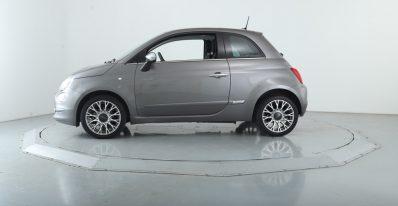 Fiat 500 LOUNGE 1.2  69ch 13970€ JP Automobiles PALAISEAU