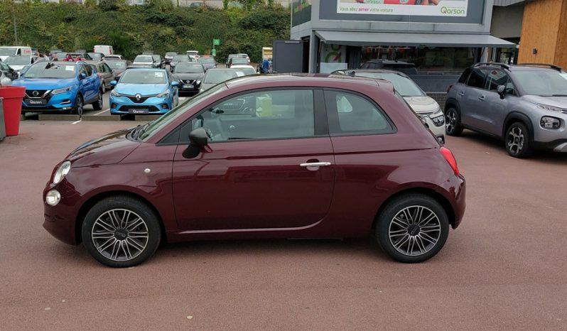 Fiat 500 POP 1.2 69ch 11970€ JP Automobiles PALAISEAU