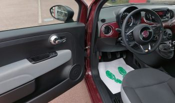 Fiat 500 POP 1.2 69ch 11970€ N°S59528.6 complet