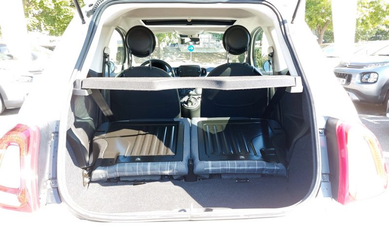 Fiat 500 LOUNGE 1.2 69ch 13470€ N°S60095.6 complet
