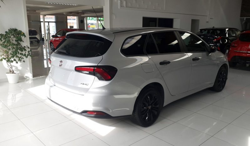 Fiat TIPO STREET 1.4 95ch 15970€ N°S60710.7 complet