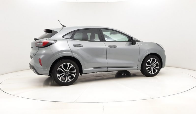 Ford PUMA TITANIUM 1.0 EcoBoost mHEV 125ch 23270€ N°S59599.3 complet