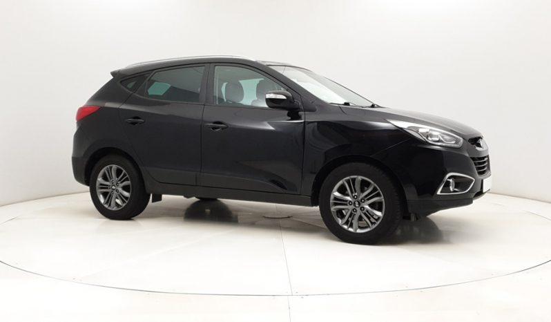 Hyundai ix35 PACK PREMIUM 1.7 CRDI 115ch 12970€ N°S60664.2 complet