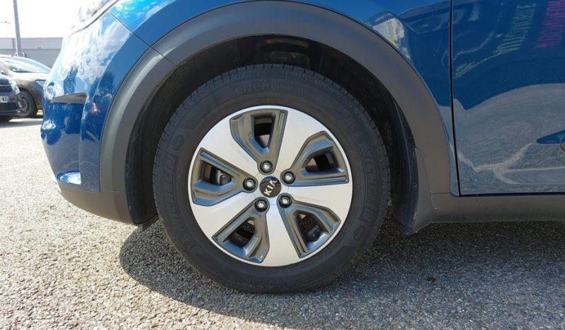 Kia Niro ACTIVE 1.6 GDi Hybrid 141ch 22470€ N°S60133.4 complet