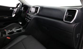 Kia Sportage DESIGN 1.6 CRDI 136ch 20970€ N°S58530.5 complet