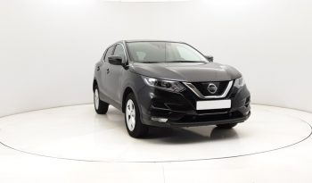 Nissan Qashqai ACENTA 1.2 DIG-T 115ch 15770€ N°S59266.5 complet
