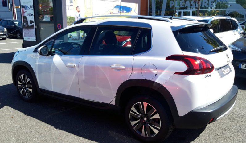 Peugeot 2008 ALLURE 1.2 PureTech S&S 110ch 18470€ JP Automobiles PALAISEAU