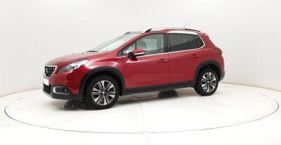 Peugeot 2008 ALLURE 1.2 PureTech S&S 110ch 17970€ JP Automobiles PALAISEAU