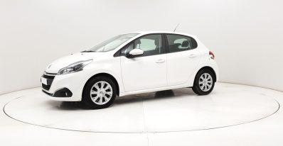 Peugeot 208 ACTIVE 1.2 PureTech S&S 82ch 13270€ JP Automobiles PALAISEAU