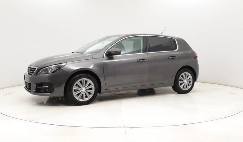 Peugeot 308 ALLURE 1.5 BlueHDI Start/Stop 130ch 25020€ JP Automobiles PALAISEAU