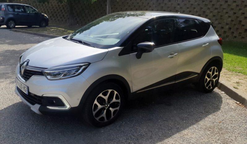 Renault Captur INTENS 0.9 TCe 90ch 15970€ N°S60755.4 complet