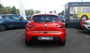 Renault Clio LIMITED 0.9 TCe 90ch 13470€ N°S60128.2 complet