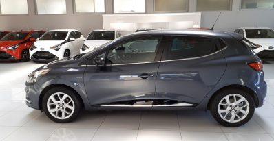 Renault Clio LIMITED 0.9 TCe 90ch 14270€ JP Automobiles PALAISEAU