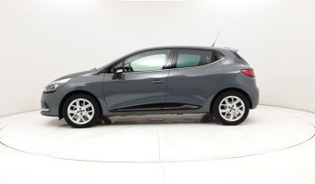 Renault Clio LIMITED 0.9 TCe 90ch 13470€ N°S59794.4 complet