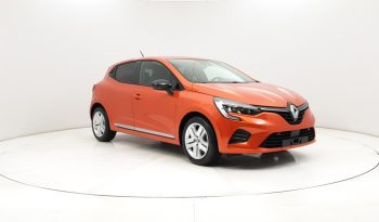 Renault Clio INTENS 1.0 TCe 90ch 17550€ N°S57055B.164 complet