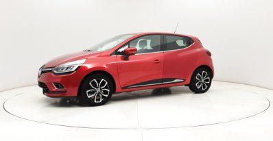 Renault Clio INTENS 0.9 TCe 90ch 13310€ JP Automobiles PALAISEAU