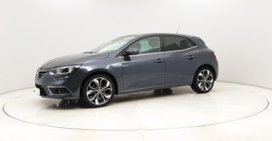 Renault Megane INTENS 1.3 TCe FAP 140ch 17770€ JP Automobiles PALAISEAU