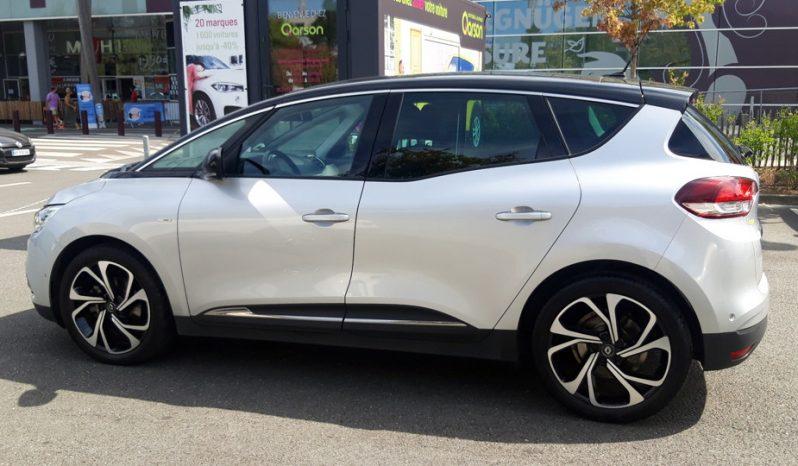 Renault Scenic INTENS 1.3 TCe FAP 160ch 21970€ JP Automobiles PALAISEAU