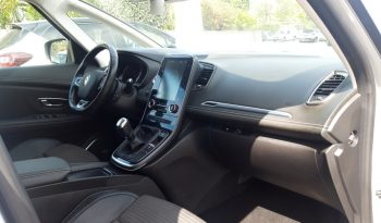 Renault Scenic INTENS 1.3 TCe FAP 160ch 21970€ N°S59748.4 complet