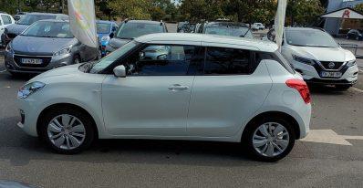 Suzuki Swift PRIVILEGE 1.2 DualJet 90ch 12970€ JP Automobiles PALAISEAU