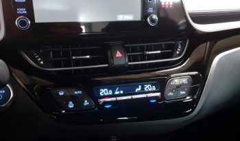 Toyota C-HR DYNAMIC 1.8 Hybrid 122ch 24470€ N°S60393.9 complet