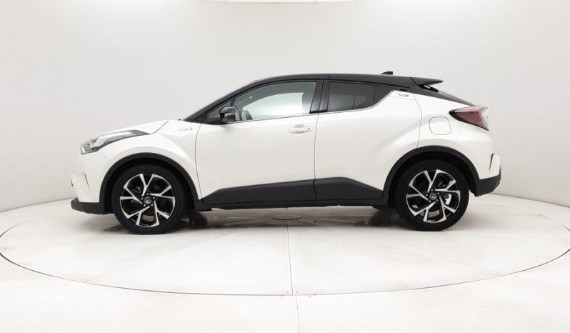 Toyota C-HR DESIGN 1.8 Hybrid 122ch 22970€ N°S60405.1 complet