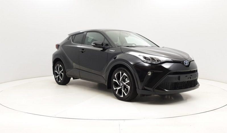 Toyota C-HR EDITION 1.8 Hybrid 122ch 28270€ N°S59935B.13 complet
