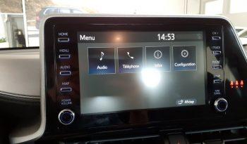 Toyota C-HR DYNAMIC 1.8 Hybrid 122ch 23470€ N°S59905.8 complet
