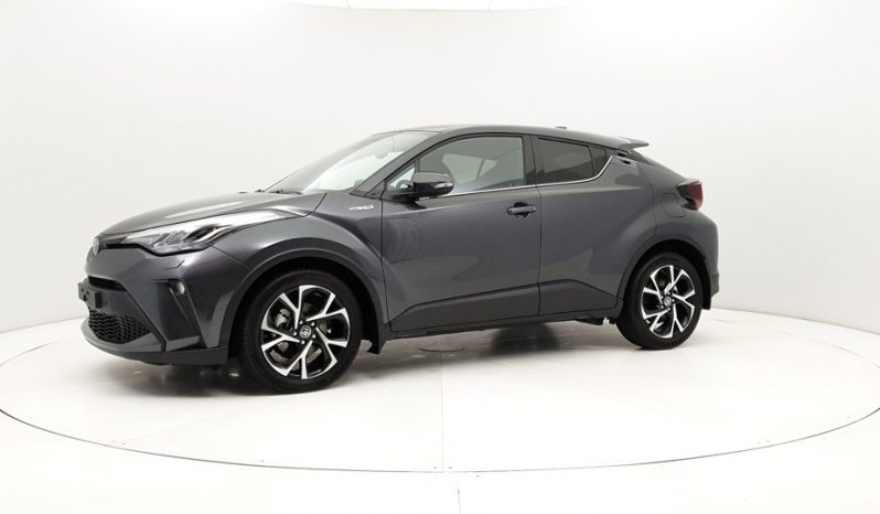 Toyota C-HR EDITION 1.8 Hybrid 122ch 28270€ JP Automobiles PALAISEAU