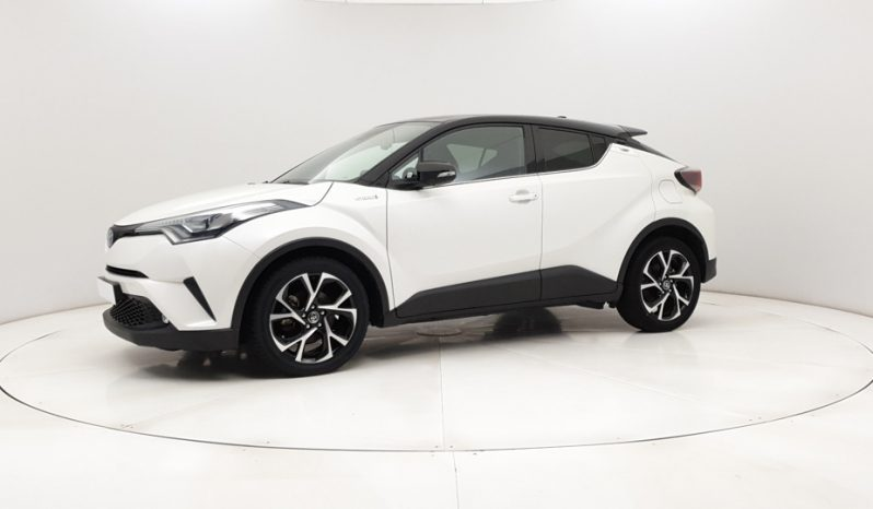 Toyota C-HR DESIGN 1.8 Hybrid 122ch 22970€ JP Automobiles PALAISEAU