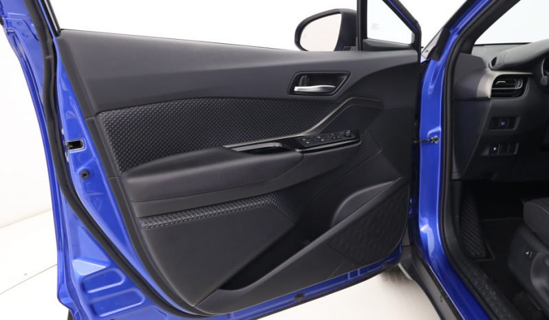 Toyota C-HR DESIGN 1.8 Hybrid 122ch 23470€ N°S57014.9 complet