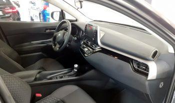 Toyota C-HR DYNAMIC 1.8 Hybrid 122ch 23970€ N°S59771.8 complet