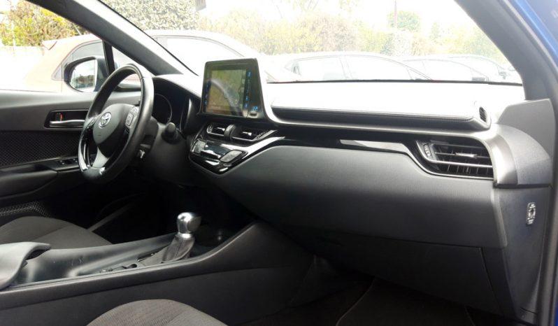 Toyota C-HR DYNAMIC 1.8 Hybrid 122ch 20470€ N°S60103.3 complet
