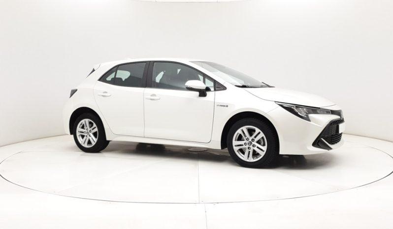 Toyota Corolla DYNAMIC 1.8 Hybrid 122ch 20470€ N°S60215.8 complet