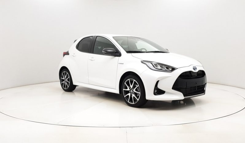 Toyota Yaris COLLECTION 1.5 Hybrid 116ch 23910€ N°S58611B.35 complet