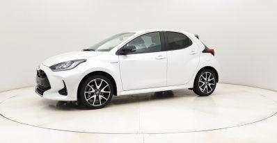 Toyota Yaris COLLECTION 1.5 Hybrid 116ch 24190€ JP Automobiles PALAISEAU