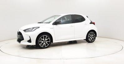 Toyota Yaris COLLECTION 1.5 Hybrid 116ch 23910€ JP Automobiles PALAISEAU