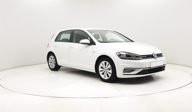 VW GOLF CONFORTLINE 1.5 TSI EVO BMT 130ch 20470€ N°S60326.5 complet