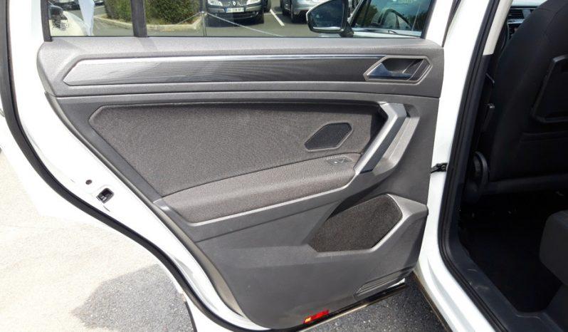 VW Tiguan Allspace CONFORTLINE 2.0 TDI DPF BMT 150ch 34470€ N°S59234.12 complet